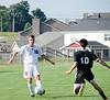 Logansport vs Harrison <br /> High School Soccer Game<br /> August 29, 2013<br /> Image ID # 0796
