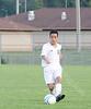 August 29, 2013 - Harrison vs Logansport High School Soccer photo #1678