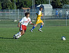 JV Cup Championship Game <br /> West Lafayette Red Devils vs Crawfordsville Soccer Tournament<br />  October 4, 2008 <br /> High School Junior Varsity