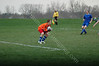 2008 Blue Heat vs Muncie Star Soccer - Youth Soccer Game