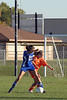 Hayley<br /> October 7, 2009<br /> Hamilton Southeastern vs Harrison<br /> Ladies High School Soccer