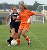 August 26, 2009          Harrison vs Jeff            Soccer