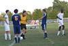 5186<br />  - September 15, 2011 <br /> High School Soccer Game <br /> West Lafayette vs Harrison