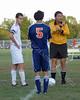 5192 <br /> - September 15, 2011<br />  High School Soccer Game <br /> West Lafayette vs Harrison