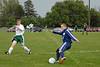 0201<br /> Zac<br />     - Soccer - <br /> Benton Central <br />          vs <br /> Harrison High School Soccer<br />     September 29, 2011