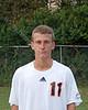 William Henry Harrison High School<br /> 2010 - Raider<br /> Varsity Soccer Player