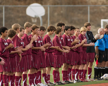 Soccer - Sacred Heart Prep vs Kings Academy (CCS Championship) #2 - Nov 04, 2006
