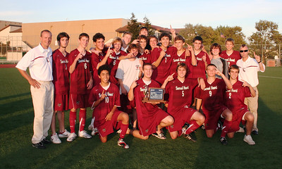 Soccer - Sacred Heart Prep (2006 CCS Champion) - Team Pictures