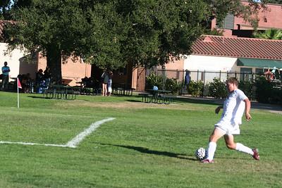 Soccer - Sacred Heart Prep vs Pinewood - Sep 19, 2006