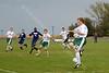 - Soccer - Benton Central vs Harrison High School Soccer    September 29, 2011