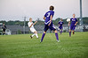 Brownsburg vs Harrison High School Soccer - October 1, 2013 - Image ID # 5268