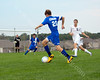 2013 High School Soccer Action