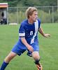 Varsity High School Soccer - Carroll vs Harrison