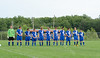 August 22, 2013 Carroll High School Starting Line up * Soccer * Photo # 8251
