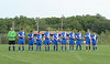 August 22, 2013 Carroll High School Starting Line up * Soccer * Photo # 8249