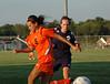0168<br /> August 18, 2008<br /> Wm Harrison High School vs Central Catholic<br /> Girls Soccer Match at Harrison