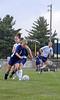 August 17, 2009<br /> Central Catholic vs Harrison<br /> Lafayette, Indiana<br /> Ladies Soccer<br /> 062 - L09HSSSA