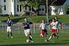 8158<br />  High School Soccer 2011<br /> Soccer Game<br /> Rossville vs Central Catholic