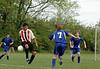 May 6 2007  Tippco vs Cosmos Soccer