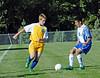 October 4, 2008             <br /> Crawfordsville Athenians <br /> vs <br /> Frankfort Hot Dogs                  <br /> JV Cup Soccer Tournament