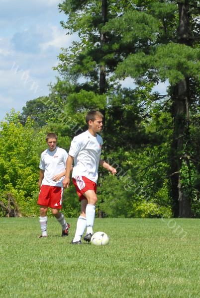Soccer<br /> June 6, 2010