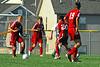 5735<br /> Harrison vs Fishers<br />  C Team<br />  High School Soccer