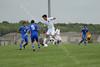 Airborn     September 10, 2011     Harrison vs Frankfort     High School Soccer Game