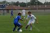 3537<br /> High School Soccer Game<br /> Frankfort vs Harrison