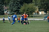 September 16, 2007 Soccer Match<br /> Tippco Blue Heat vs SA Fusion