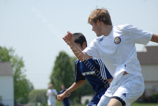 IPSC Soccer Club