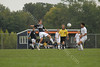 September 24, 2011<br /> High School Soccer<br /> Harrison vs Noblesville<br /> Conference Game<br /> 0972