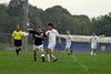 September 24, 2011<br /> High School Soccer<br /> Harrison vs Noblesville<br /> Conference Game<br /> 0955