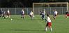8149<br />  High School Soccer 2011<br /> Soccer Game<br /> Rossville vs Central Catholic