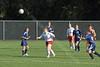 8150<br />  High School Soccer 2011<br /> Soccer Game<br /> Rossville vs Central Catholic