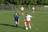 8152<br />  High School Soccer 2011<br /> Soccer Game<br /> Rossville vs Central Catholic