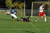 High School Soccer <br /> September 21, 2011<br /> Rossville vs Central Catholic<br /> Rossville, Indiana
