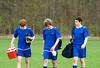 April 25, 2009<br /> Brian, Walker, Amir<br /> Tippco Blue Heat Team Players