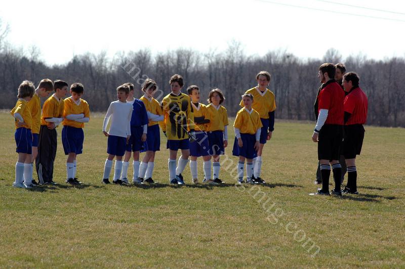 Club Soccer<br /> March 19, 2006