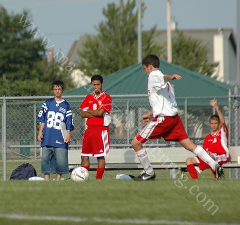 West Lafayette High School Soccer
