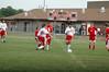 August 20 2008<br /> Pike High School<br />      -  vs  -<br /> West Lafayette High School<br /> Soccer Game