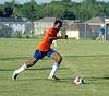 July 10, 2010<br /> at Harrison High School<br /> West Lafayette, In<br /> Harrison Alumni Soccer Game