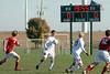 2009 Men's Raider Soccer<br />  10:30 AM