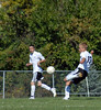 October 4, 2008 <br /> JV Cup hosted by West Lafayette High School Frankfot Hot Dogs vs Western Panthers <br /> Junior Varsity High School Soccer Tournament