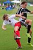 92 GUFC COURAGE RED vs 92 FCCA ROWAN 2009 Winston-Salem Twin City Classic Soccer Tournament Sunday, August 23, 2009 at BB&T Soccer Park Advance, North Carolina (file 132737_QE6Q9456_1D2N)