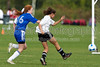 94 CESA CHALLENGE vs 94 LADY TWINS SILVER 2009 Winston-Salem Twin City Classic Soccer Tournament Sunday, August 23, 2009 at BB&T Soccer Park Advance, North Carolina (file 103958_803Q2888_1D3)