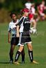 95 CESA PREMIER vs 95 FCCA RED 2009 Winston-Salem Twin City Classic Soccer Tournament Sunday, August 23, 2009 at BB&T Soccer Park Advance, North Carolina (file 095313_803Q2737_1D3)