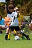 97 SCSC SANDHILLS CELTIC vs 97 FCCA HUNTERSVILLE CLAYMORES 2009 Winston-Salem Twin City Classic Soccer Tournament Saturday, August 22, 2009 at BB&T Soccer Park Advance, North Carolina (file 134310_NF5A5359_1D2)