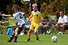 97 SCSC SANDHILLS CELTIC vs 97 FCCA HUNTERSVILLE CLAYMORES 2009 Winston-Salem Twin City Classic Soccer Tournament Saturday, August 22, 2009 at BB&T Soccer Park Advance, North Carolina (file 134310_NF5A5360_1D2)