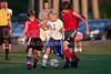 98 HFC WHITE vs 98 TWINS BLUE 2009 Winston-Salem Twin City Classic Soccer Tournament Saturday, August 22, 2009 at BB&T Soccer Park Advance, North Carolina (file 194222_NF5A5809_1D2)