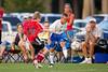 98 HFC WHITE vs 98 TWINS BLUE 2009 Winston-Salem Twin City Classic Soccer Tournament Saturday, August 22, 2009 at BB&T Soccer Park Advance, North Carolina (file 192322_NF5A5772_1D2)